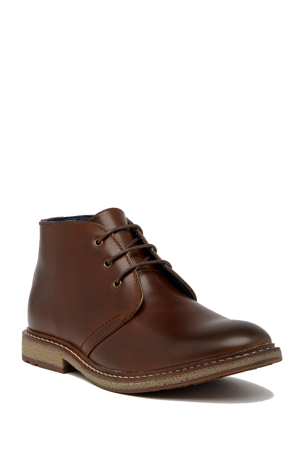Hawke & Co. Kalahari Chukka Boot In Brown
