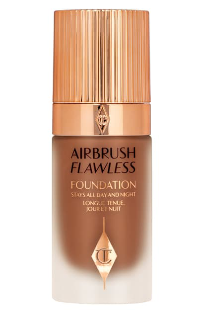 Charlotte Tilbury Airbrush Flawless Foundation In 15 Cool