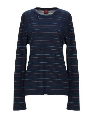 Happy Sheep Sweater In Dark Blue