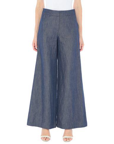Osman Denim Pants In Blue