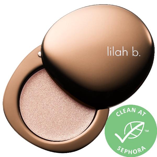 Lilah B. Glisten + Glow™ Highlighting Skin Illuminator B. Enchanting 0.08 oz/ 2.5 ml