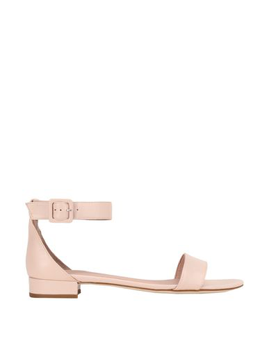 8 By Yoox Sandals In Light Pink