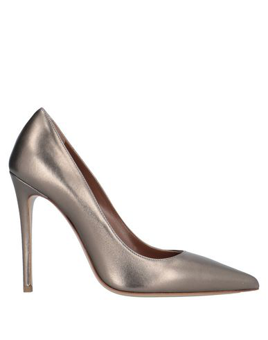 Deimille Pump In Grey