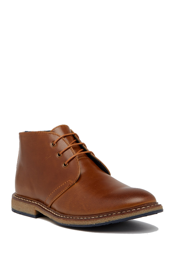 Hawke & Co. Kalahari Chukka Boot In Tan
