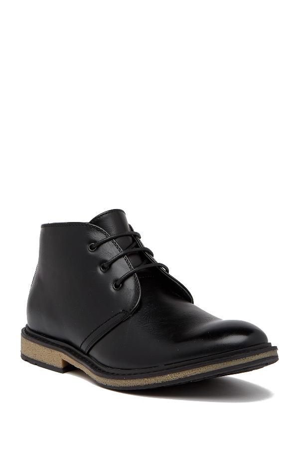 Hawke & Co. Kalahari Chukka Boot In Black