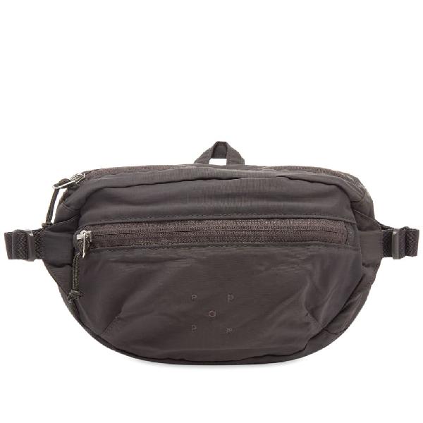 Pop Trading Company Pop Trading Company Hip Bag In Grey