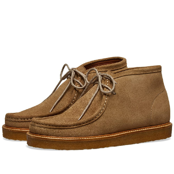 Wild Bunch Wally Boot In Brown