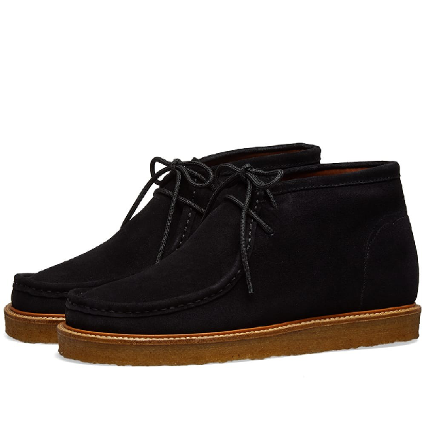 Wild Bunch Wally Boot In Black