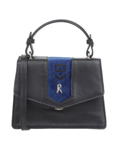 Roberta Di Camerino Handbag In Dark Blue