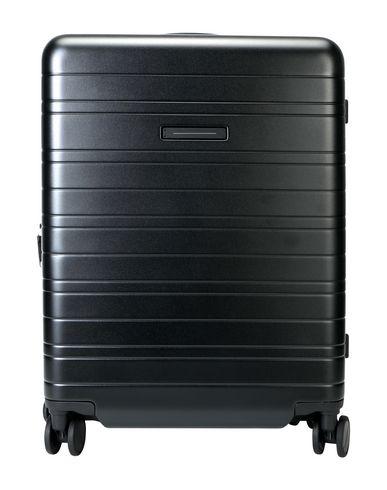 Horizn Studios Luggage In Black