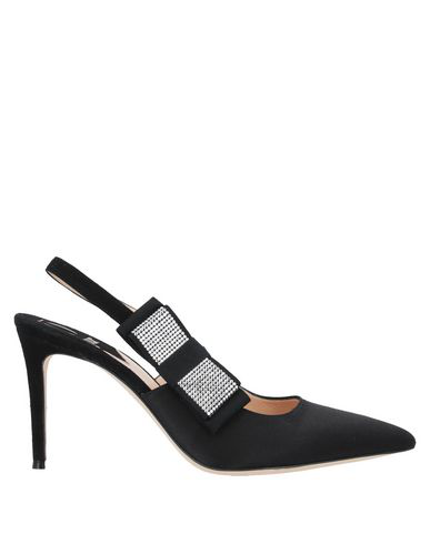 O Jour Pump In Black
