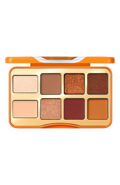 Hot Buttered Rum Mini Eye Shadow Palette by Too Faced