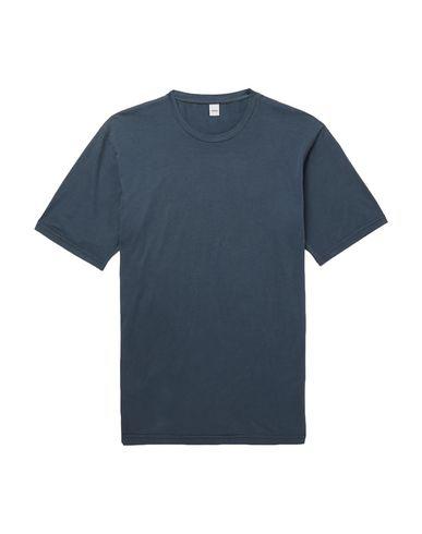 Aspesi T-shirt In Slate Blue