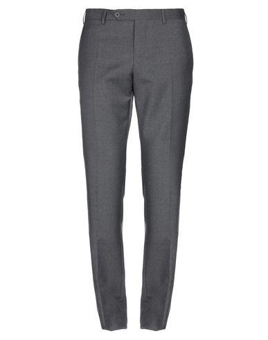 Burberry Casual Pants In Steel Grey