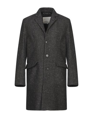 Mackintosh Coat In Lead