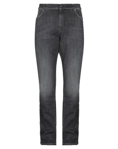 Peuterey Denim Pants In Grey