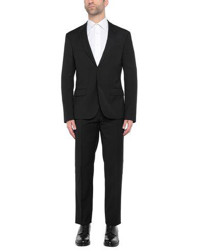 Dirk Bikkembergs Suits In Black