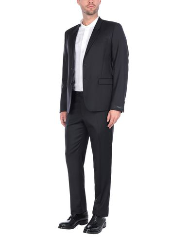 Givenchy Suits In Black