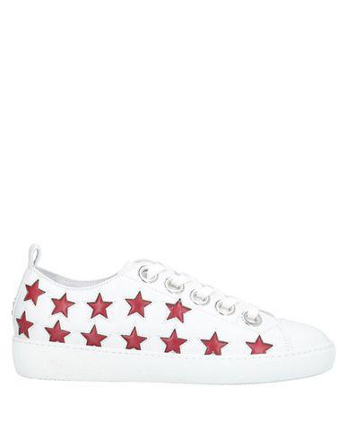 N°21 Sneakers In White