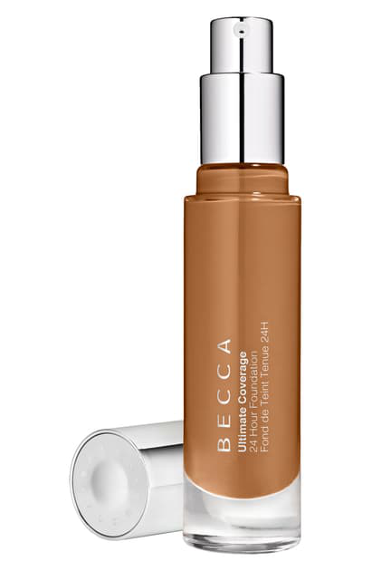 Becca Cosmetics Becca Ultimate Coverage 24 Hour Foundation In Bamboo 4w2