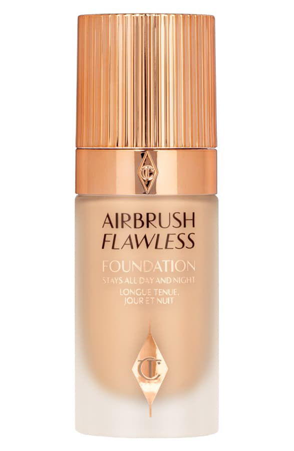 Charlotte Tilbury Airbrush Flawless Foundation - 6 Neutral