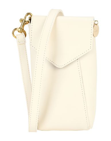 Clare V Cross-body Bags In Ivory