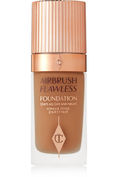 Charlotte Tilbury Airbrush Flawless Foundation - 9 Cool, 30Ml In Neutral