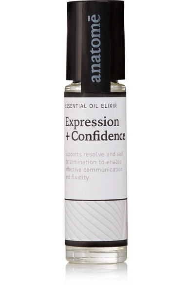 Anatome Essential Oil Elixir - Expression Confidence, 10ml In Colorless