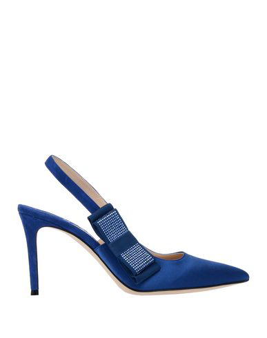 O Jour Pump In Blue