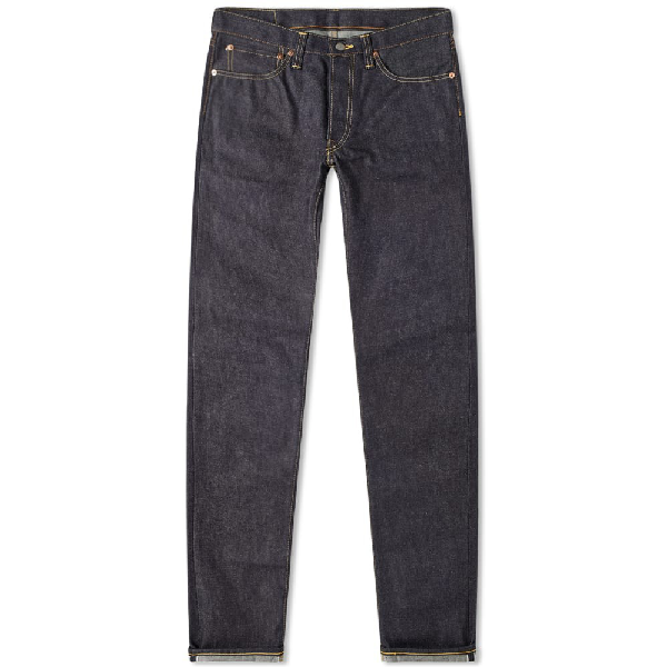 The Real Mccoys The Real Mccoy's Joe Mccoy's Lot. 906s Jean In Blue