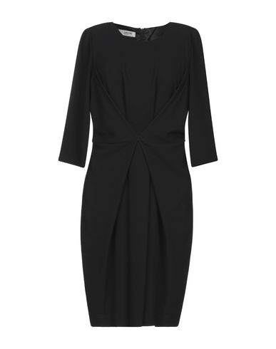 Moschino Cheap And Chic Knee-length Dress In Black