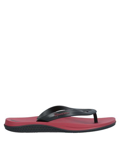 Ipanema Flip Flops In Black
