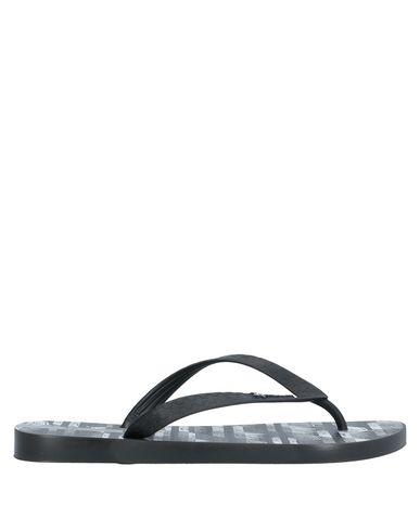 Ipanema Flip Flops In Black