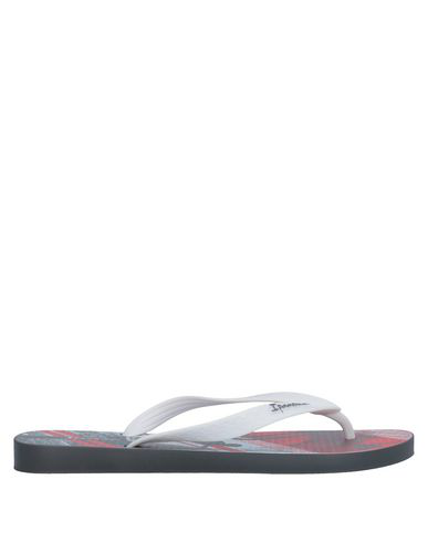 Ipanema Flip Flops In White