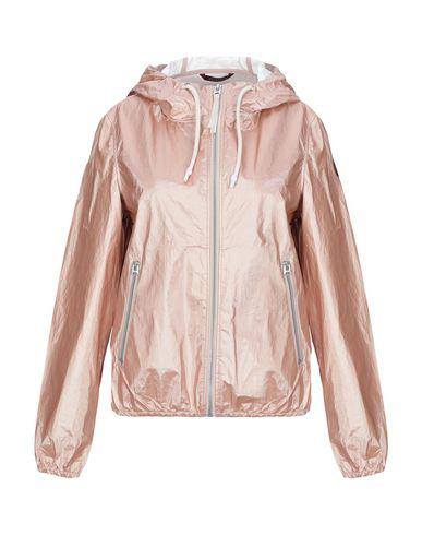 Museum Jacket In Light Pink