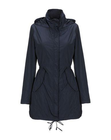 Museum Full-length Jacket In Dark Blue