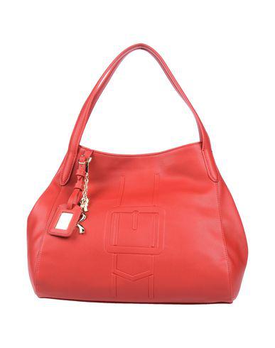 Roberta Di Camerino Handbag In Red