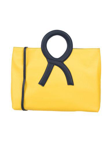 Roberta Di Camerino Handbag In Yellow