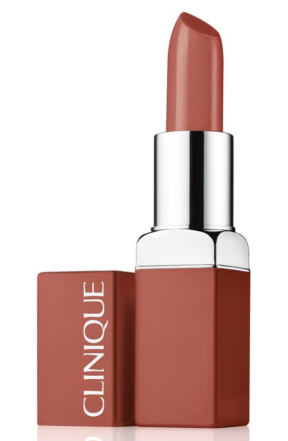 Clinique Even Better Pop Lip Color Foundation Lipstick - Tulle