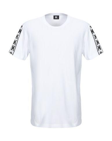 Kappa T-shirt In White