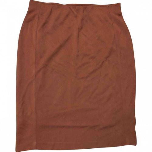 Missoni Silk Skirt
