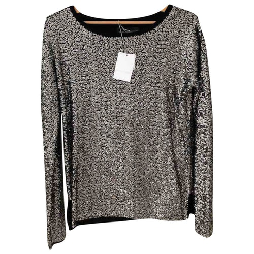 Zadig & Voltaire Silver Knitwear