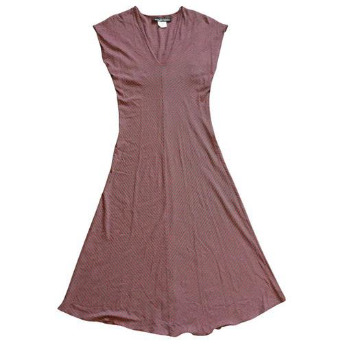 Stephan Janson Red Dress