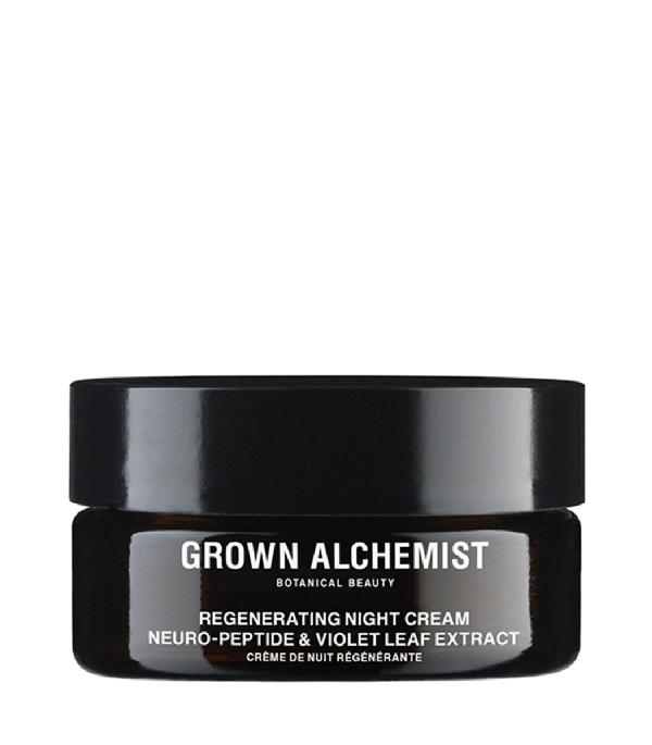 Grown Alchemist Regenerating Night Cream In N/a