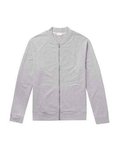 Handvaerk Sweatshirt In Light Grey