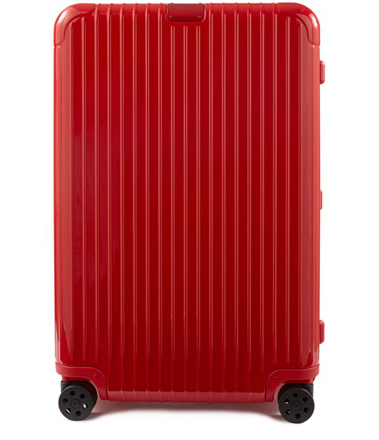 Rimowa Essential Check-in Large 30-inch Suitcase In Red