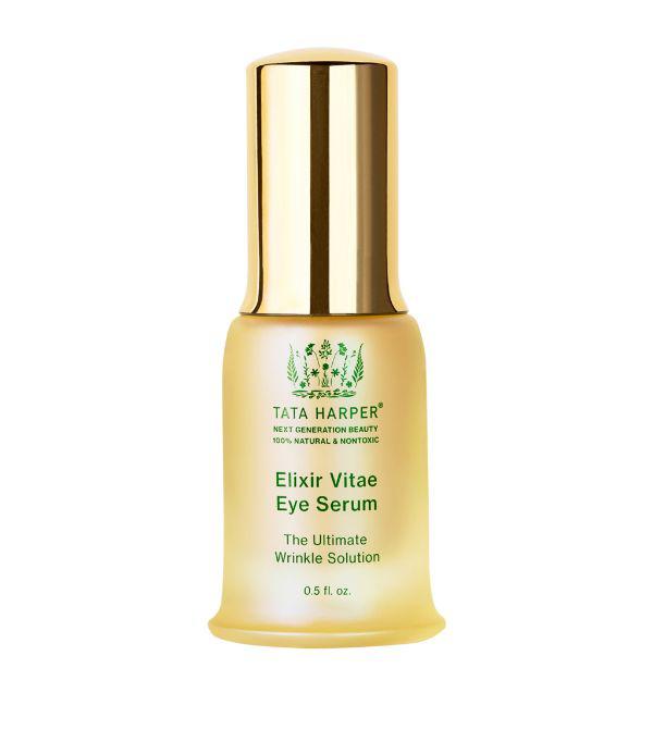 Tata Harper Elixir Vitae Eye Serum In White