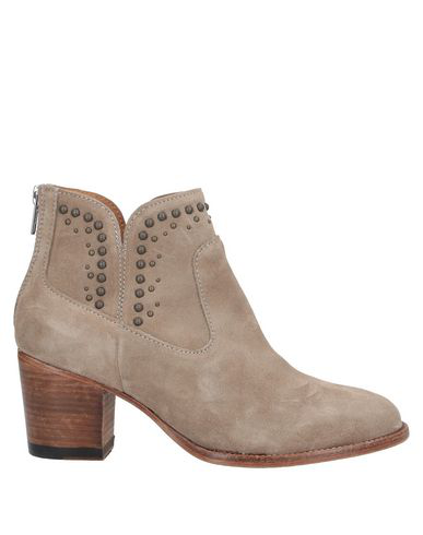 Catarina Martins Ankle Boot In Khaki