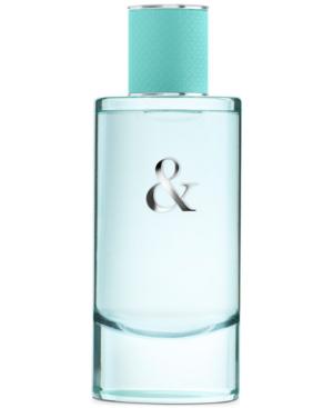 Tiffany & Co Tiffany & Love Eau De Parfum, 3-oz.