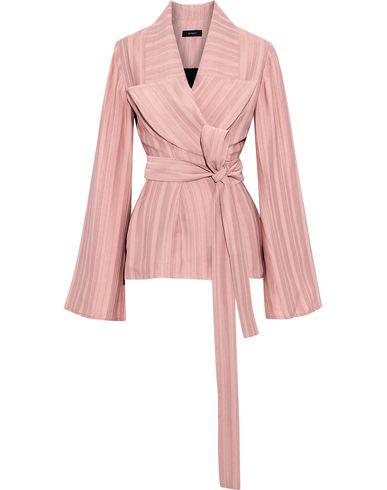 Sid Neigum Blazer In Pink